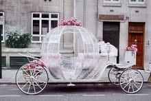 سيارة زفاف
