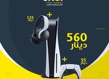 PS5 جديد للبيع