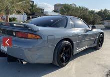 mitsubishi 3000GT (GTO)
