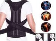 حزام الظهر الطبي و الرياضي الحزام الأصلي