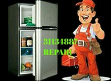fridge repair doha qatar