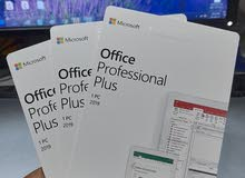 Office professional plus 2019 latest _ Lifetime 1 PC