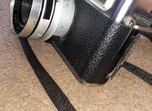 كاميرة يابانيه  قاديمه