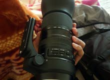 Tamron 150-600 IS VC G2 canon mount