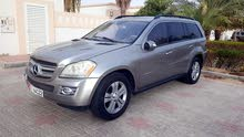 Mercedes Benz GL 450 For Sale