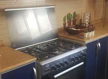 مطبخ نظيف جدا