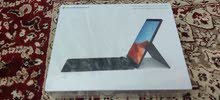 مايكروسوفت سيرفس برو X  كيبورد وقلم جديد Microsoft Surface Pro X keyboard & Pen