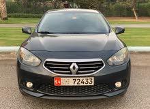 Renault Fluence 2014 1.6 L