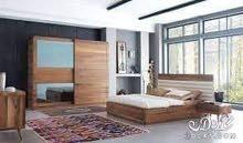 غرفة نوم باسعار تبدا من 450 اسعار حرررق وجوده رائعه من المصنع مباشره