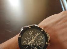 ساعة ارماني اكسشينج للبيع