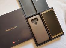 Huawei Mate 10 pro 128G 6Ram Brown