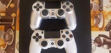 PlayStation 4 1Tera / بلاي ستيشن 4