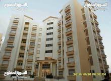 شقة للبيع في عمارات الحديقة أبو سليم