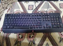 Razer Blackwidow Mechanical Gaming