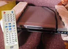 DVD PLAYER–8105