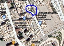 ساحة الصفا- المباركية