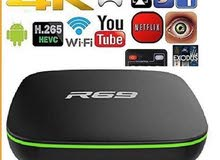 R69 android tv box special offer