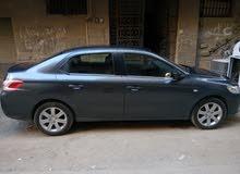 سياره بيجو 301 للايجار بالسائق ( إستقبال وذهاب ) للمطار
