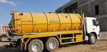 Sewage Water Tanker For Sale