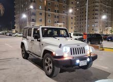 jeep wrangler far sale