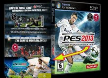PES13 PS3 VERIZON FOR ANDROID