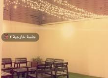 استراحه للايجار  عرض شهر رمضان