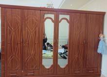 Big cupboard 6 doors
