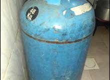 gas cylinder big 47 kg