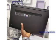 جيل ثامن LENOVO IDEPAD FLEX 5-1570 CORE I7 رمات : 16 جيجا DDR4