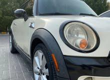 Mini Cooper S Turbo