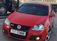 VW MK5 Gti