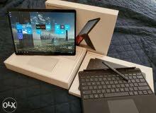 "Microsoft Surface Pro X – 13"" 16GB - 512GB"