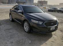 فورد تورس امريكية ليمتد 2013 ford taurus limited 2013