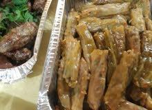 اكل مصري