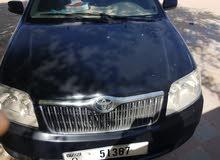 Corolla 2006 1.8 full automatic