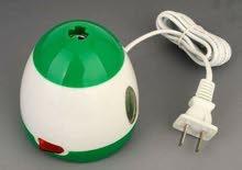 جهاز طارد الناموس والحشرات بالسائل بسعر خيالي