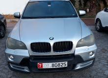 BMW X5  6 CYCLINDER 3.0I  MODEL 2008