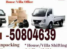 Qater movers