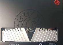 رامات 16GB XPG Z1 DDR4 16GB 3200MHZ
