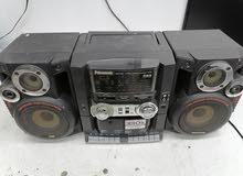 راديو Panasonic للبيع