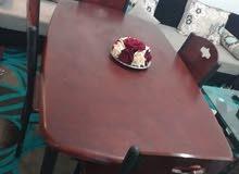 طاولة أكل