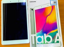 Samsung Galaxy Tab A 8 Inch 32GB Just Little Bit Used Urgent For Sale In Warenty