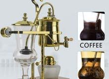 آلة القهوة البلجيكية