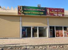 مقهى بموقع استراتيجي للبيع