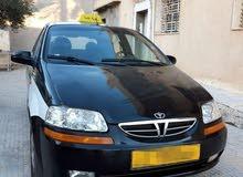 تاكسي كالوس 2005 للبيع