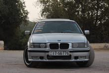 BMW 320 1991 For sale - Silver color