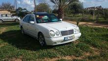 For sale 1998 White E 320