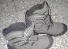 حذاء القنص