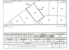 للبيع قطعه ارض سكنيه بالمنامة مساحة 501 متر بعجمان من المالك مباشرة بتسهيلات