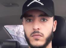 شاب ليبي باحث عن اي عمل فترة مسائية !!!